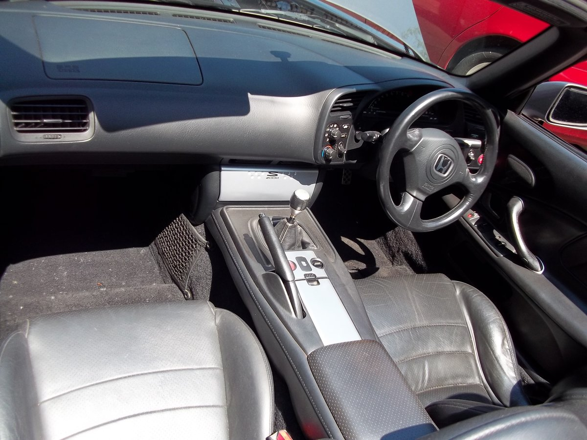 2004 Honda S2000 2.0 For Sale (picture 4 of 6)