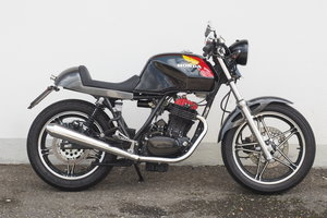 Honda FT 500 Cafe Racer