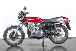 1976 HONDA - 750 SS -