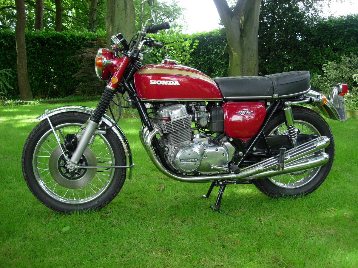 1971 Honda cb750 For Sale (picture 1 of 6)