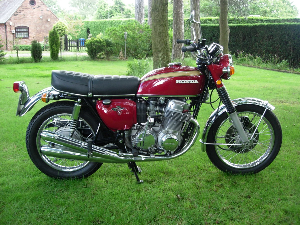 1971 Honda cb750 For Sale (picture 2 of 6)