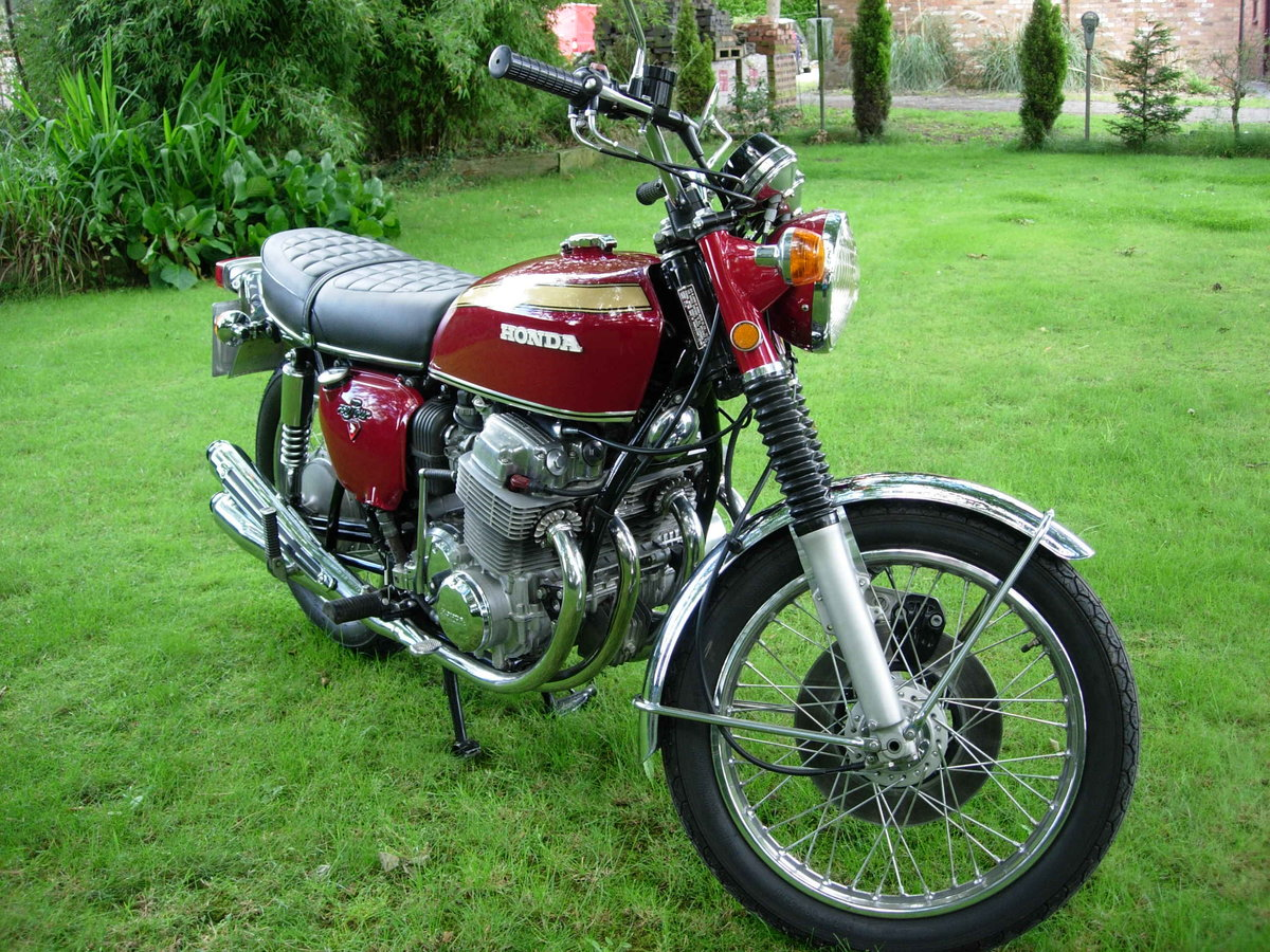 1971 Honda cb750 For Sale (picture 3 of 6)