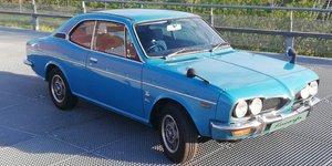 1972 Honda 1300 Coupe RHD Aircon For Sale
