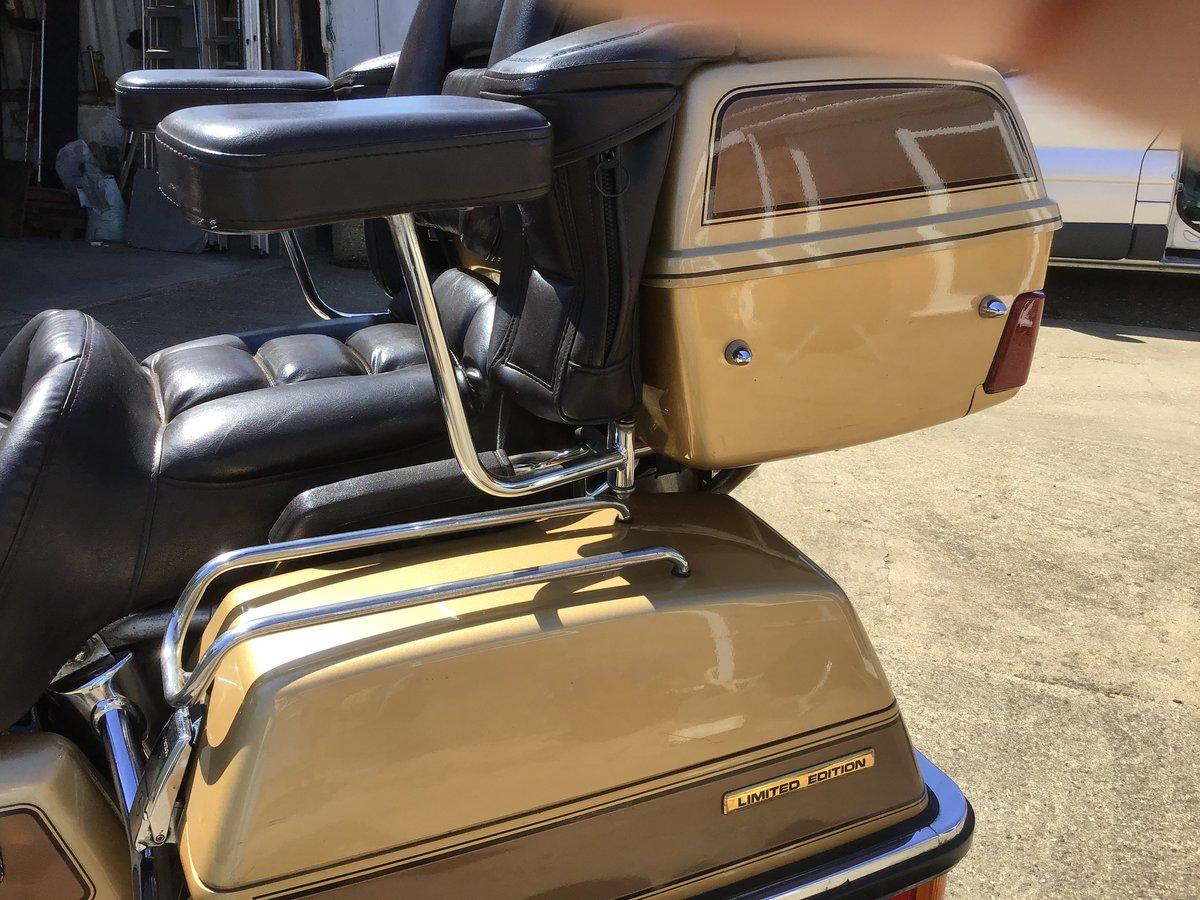 1985 Honda goldwing aspencade Californian import For Sale (picture 3 of 6)