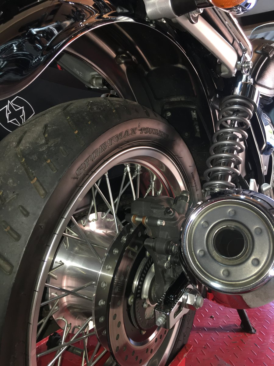 Honda CB1100 2016, Many extras For Sale (picture 6 of 6)