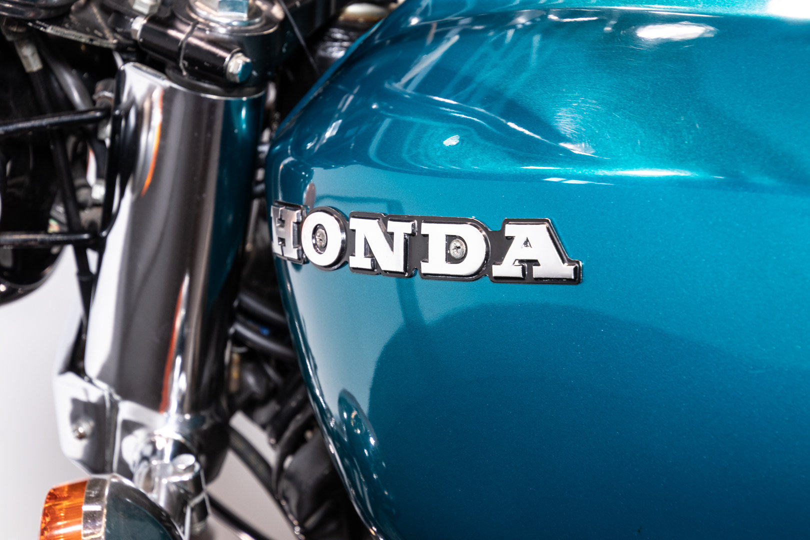 HONDA - 750 HONDAMATIC - 1976 For Sale (picture 6 of 6)