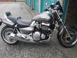 HONDA CB1300 X4