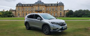 2017 Honda CR-V 2.0 i-VTEC SE+ Auto Station Wagon, Petrol
