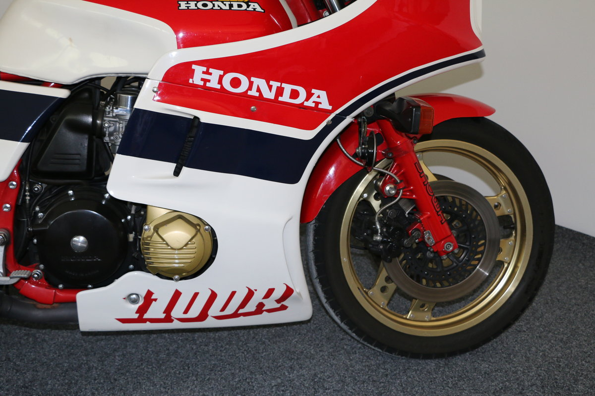 1982 Honda CB 1100 R For Sale (picture 3 of 5)