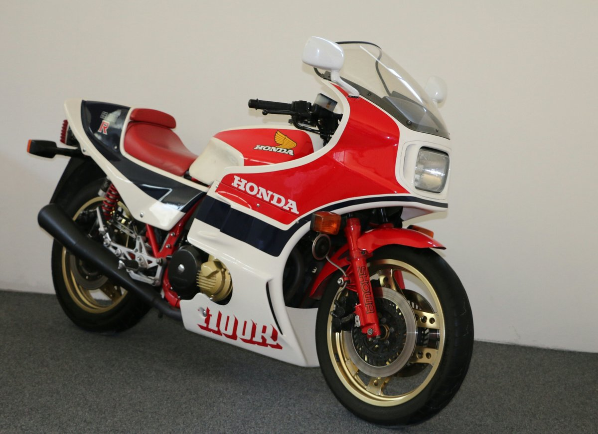 1982 Honda CB 1100 R For Sale (picture 5 of 5)