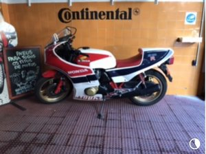 1982 Honda CB 1100 R