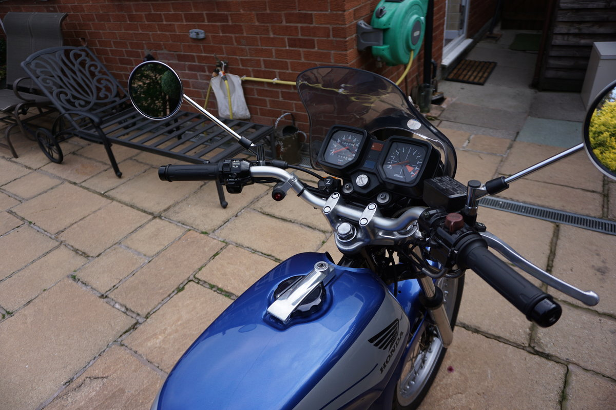 1980 Gorgeous Honda 250RS Superb For Sale (picture 4 of 6)