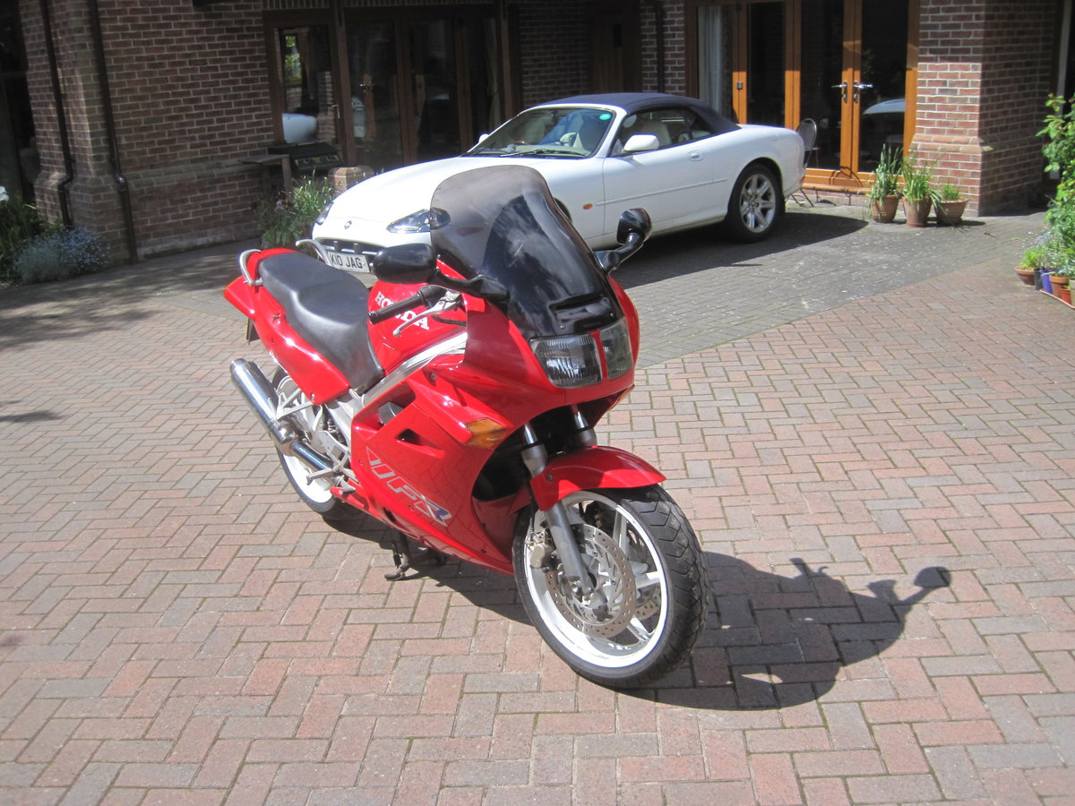 1990 Honda vfr 750f-l For Sale (picture 2 of 6)