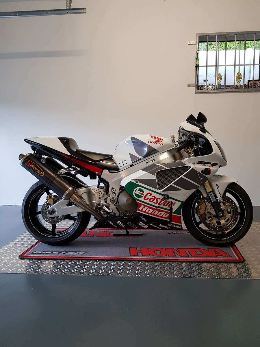 2003 HONDA VTR 1000 SP2 For Sale (picture 3 of 6)