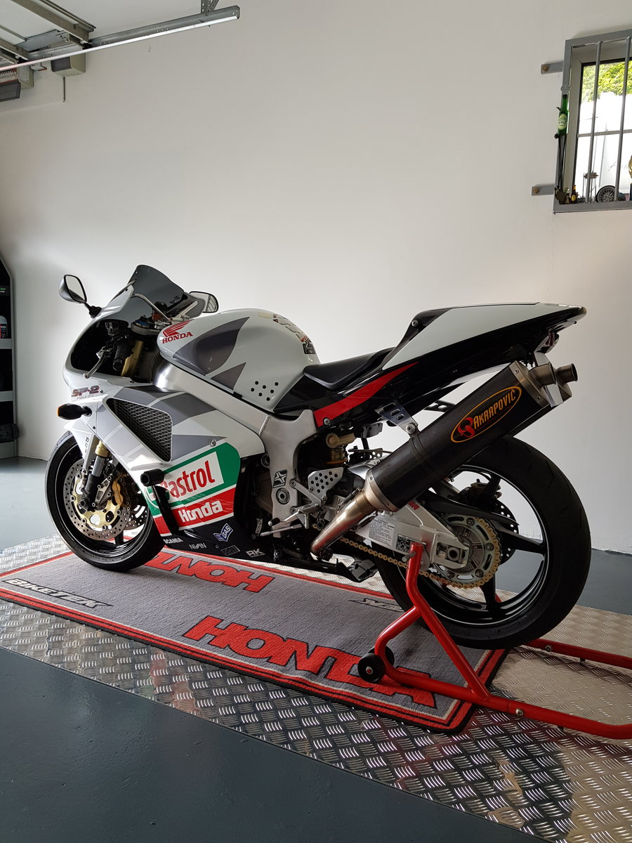 2003 HONDA VTR 1000 SP2 For Sale (picture 4 of 6)