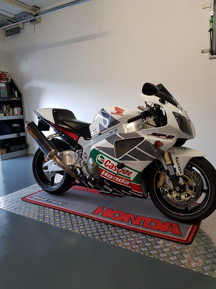 2003 HONDA VTR 1000 SP2 For Sale (picture 6 of 6)