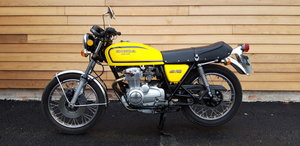 Picture of 1978 Honda 400 Four