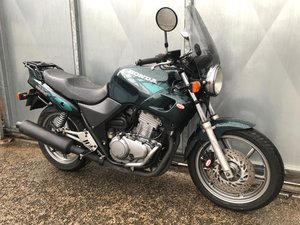 HONDA CB 500 ACE BIKE RIDES ACE! £1995 OFFERS PX