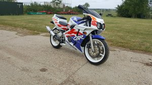 Picture of 1992 Honda CBR400 NC29