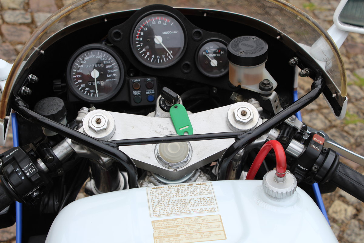 1988 Honda VFR 750 R  RC 30 For Sale (picture 6 of 6)