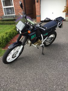 Honda AX1 250cc Sports Traverse VGC