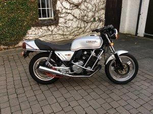 1979 Honda CBX 1000 Z model