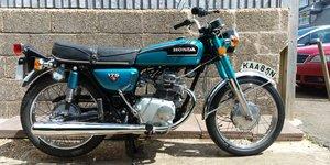 Honda CB175 K6