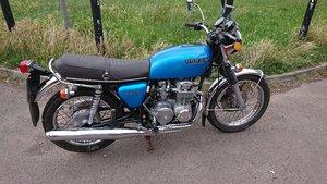 1976 honda cb 550 four