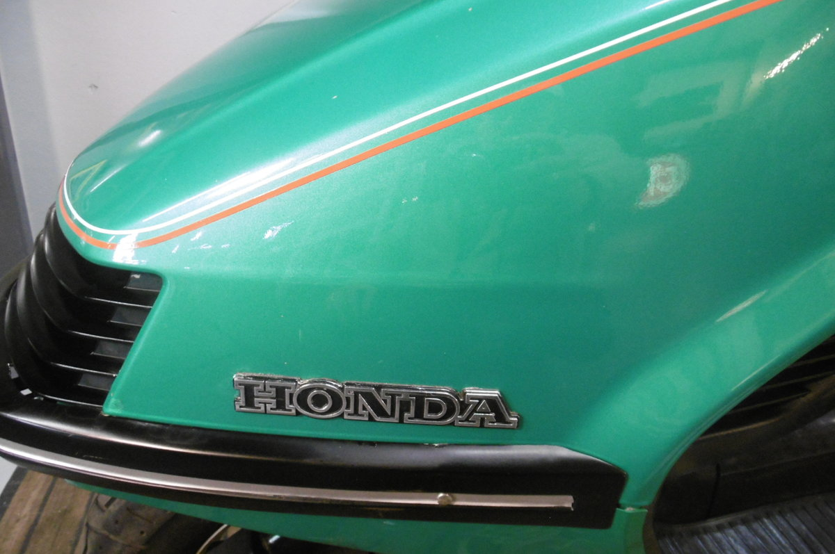 1986 Honda ch250 spacey 100% original For Sale (picture 6 of 6)