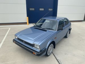 "1982 Honda Civic ""Hondamatic"" - AMAZING! For Sale"