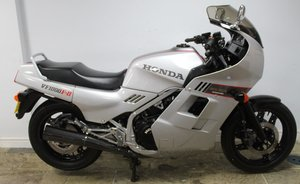 1985  Honda VF1000F2 Bol D'or Only 14,812