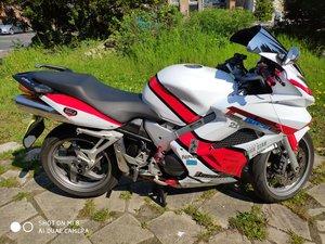 Honda VFR 800 V-Tec