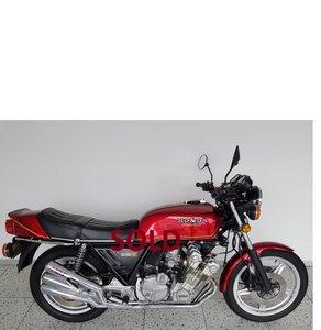 Picture of 1978 Honda CBX1000 Z Classic