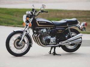 1978 Honda CB750K Four