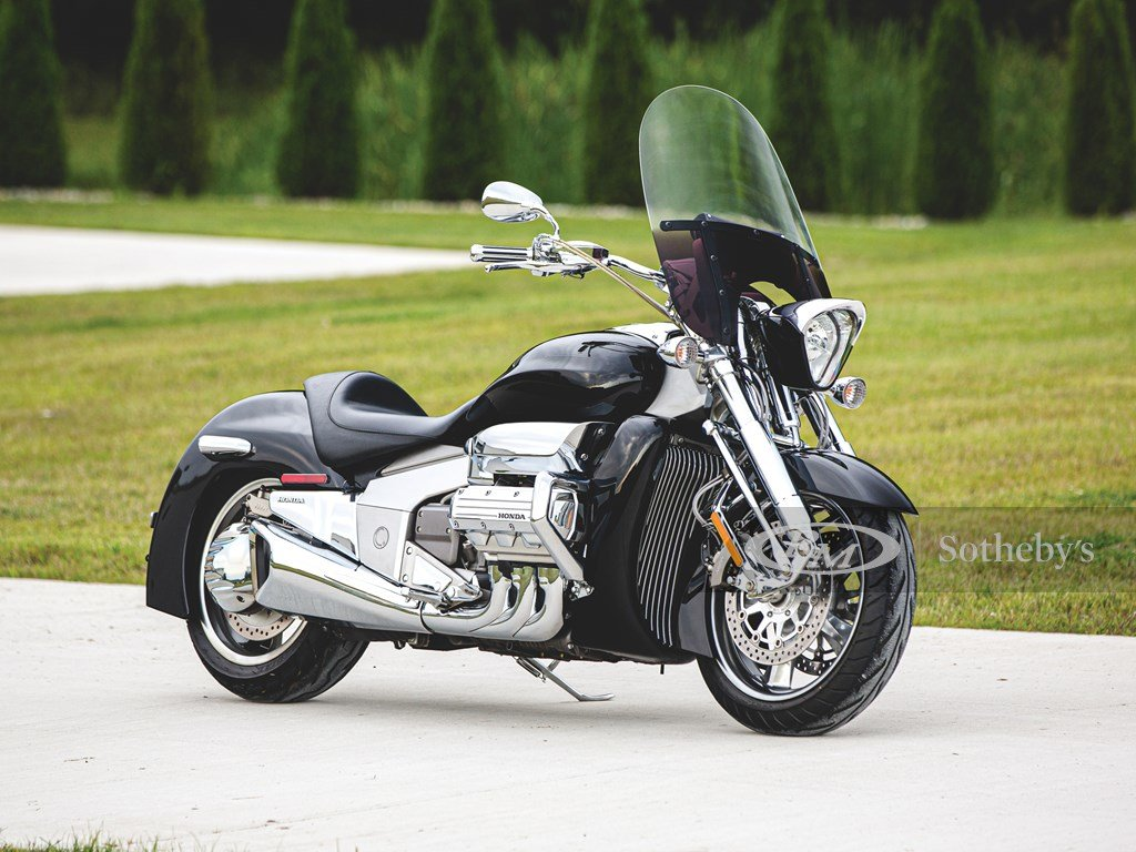 2004 Honda Valkyrie Rune  For Sale by Auction (picture 1 of 6)