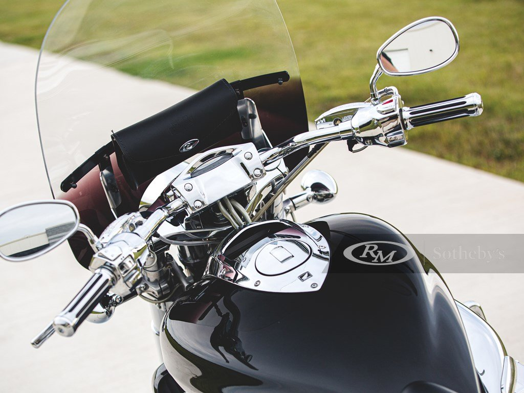 2004 Honda Valkyrie Rune  For Sale by Auction (picture 5 of 6)