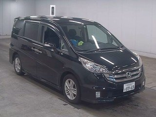 2008 HONDA STEPWAGON 2.0 AUTOMATIC * 8 SEATER DAY VAN * For Sale (picture 1 of 3)