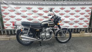 Picture of 1973 Honda CB350 Four Roadster Retro Classic