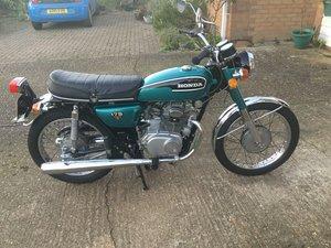 Honda CB175K6