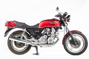 1979 HONDA CBX1000 SUPER SPORT (LOT 700)