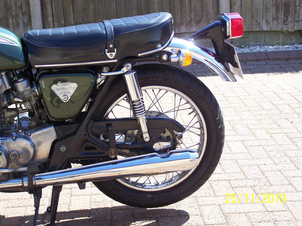 1972 Touring For Sale (picture 5 of 6)