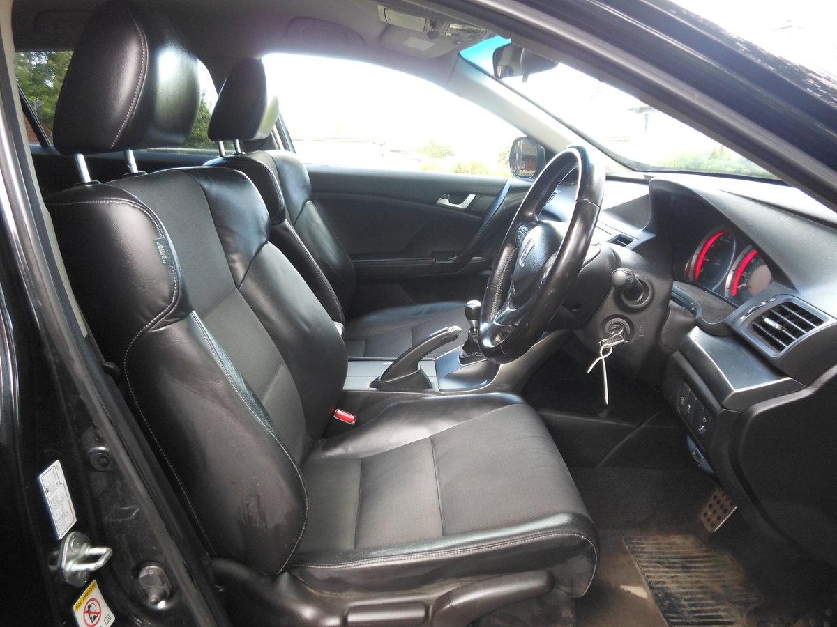 2012 Honda Accord 2.2 i-DEC ES GT ESTATE SAT/NAV + FaceLift SOLD (picture 5 of 6)