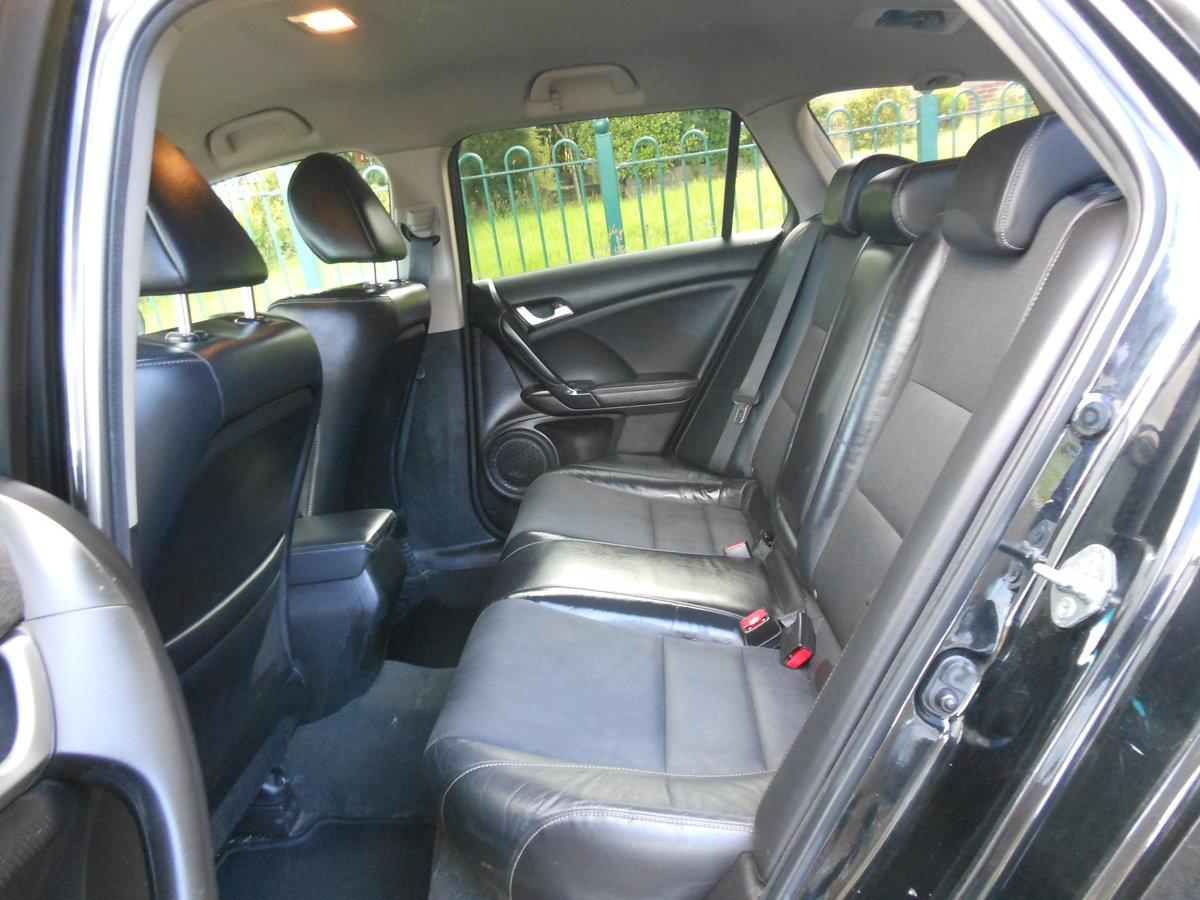 2012 Honda Accord 2.2 i-DEC ES GT ESTATE SAT/NAV + FaceLift SOLD (picture 6 of 6)