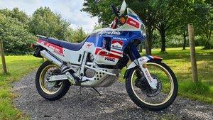 1988  Honda XRV650-J RD03