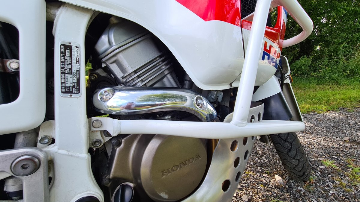 1988 Honda XRV650-J RD03 For Sale (picture 5 of 20)