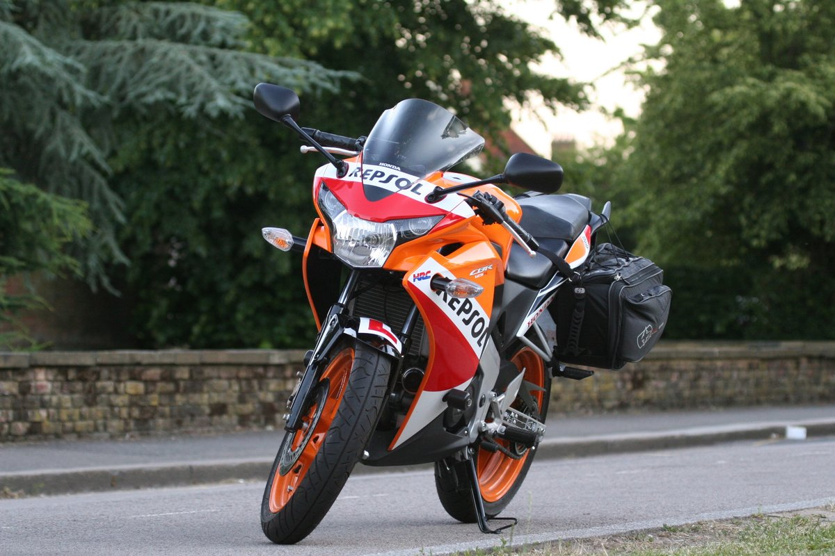 2017 HONDA REPSOL  For Sale (picture 3 of 6)