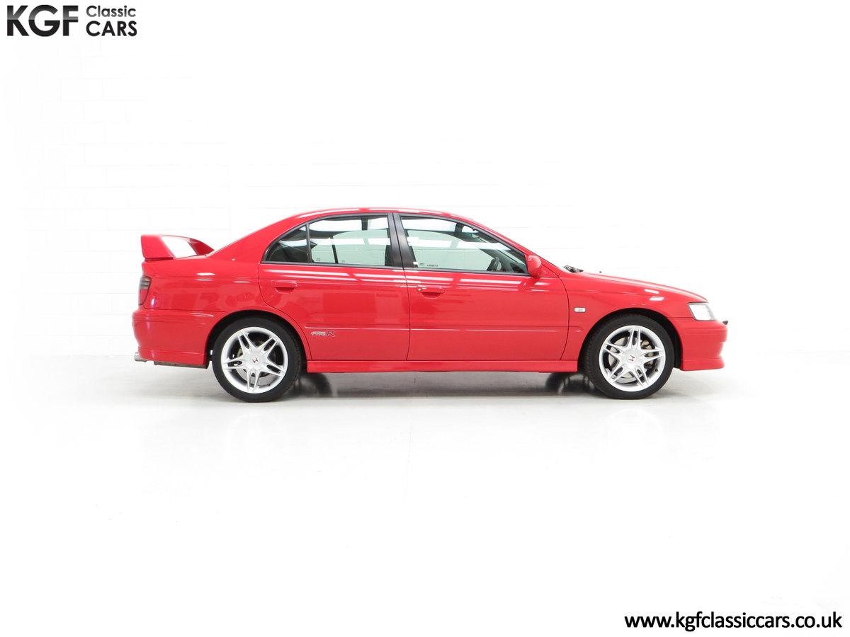 1999 An Astonishing UK Honda Accord Type R with 11,897 Miles SOLD (picture 14 of 24)
