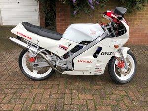 1987 1996 Honda VFR400R