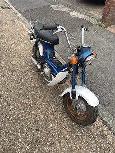 Honda CF70