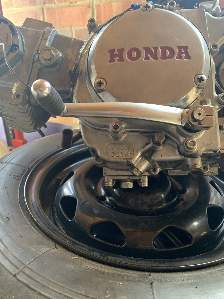 1966 Honda s90 For Sale (picture 4 of 5)